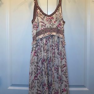 NWOT Spell And The Gypsy Maisie midi dress